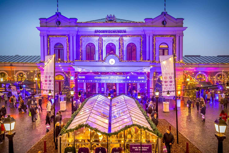 AH Kerstfestival 2017